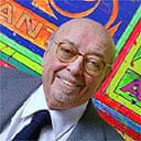 Ahmet Ertegun, founder of Atlantic Records