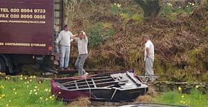 £45,000 piano crash