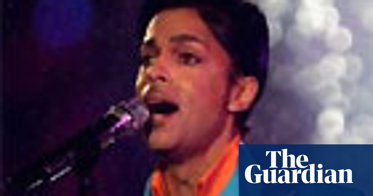 Quiz: How big a Prince fan are you? | Global | The Guardian