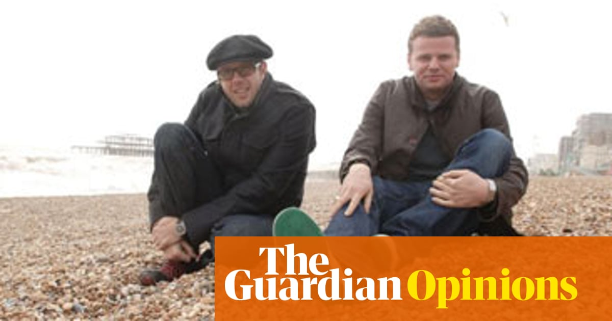 The beats that rock the Chemical Brothers' blocks off | Music | The