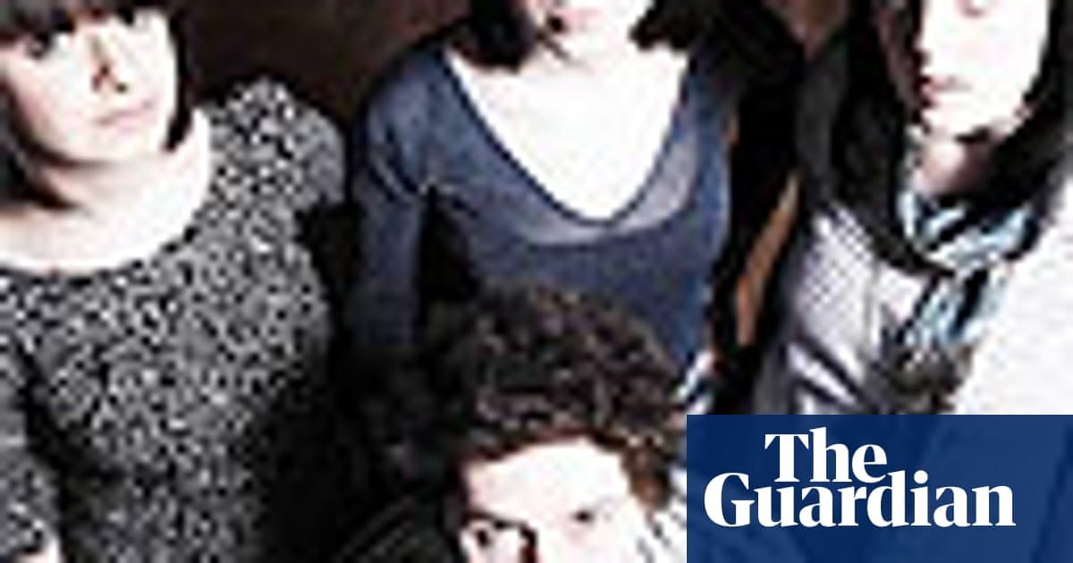 Band of the day: We Start Fires | Music | The Guardian
