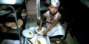 Pickard - pancake cleaner