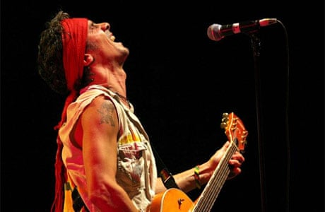 Clandestino: the story of Manu Chao's classic album | Music | The