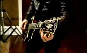 Pickard - guitar