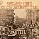 Keith Jarrett, Somewhere Before