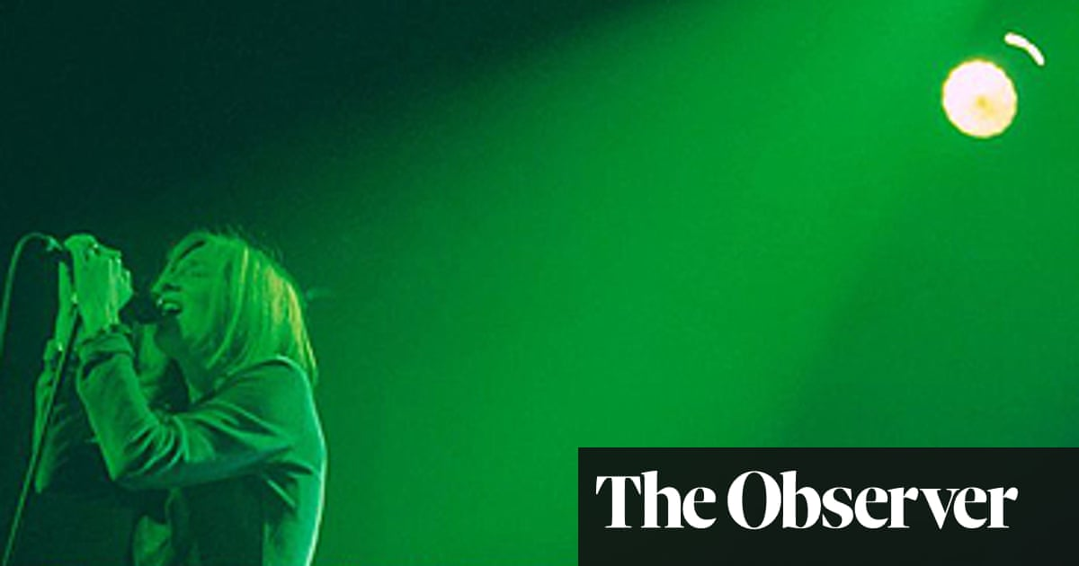Light in the west | Music | The Guardian