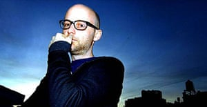 Moby 2008