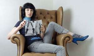 Kate Jackson of the Long Blondes