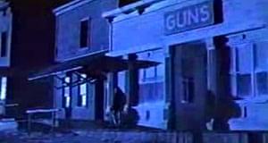 Guns N' Roses - November Rain video (guns)