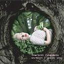 Scarlett Johanson CD cover