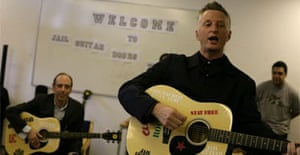 billy bragg: jail guitar doors