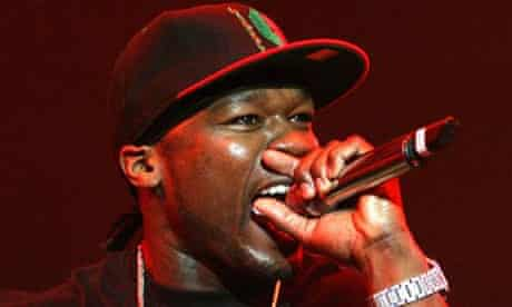 50 Cent sues Taco Bell