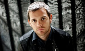 Mike Skinner of the Streets