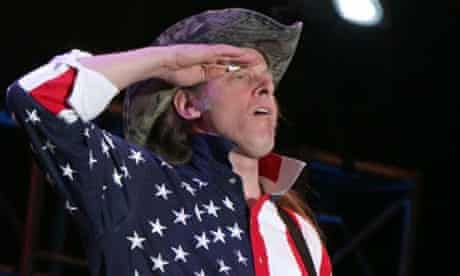 Ted Nugent stands by Paul McCartney