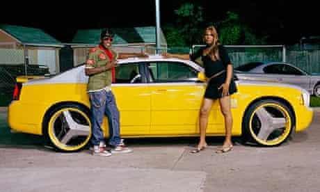Sissy rappers Big Freeda (AKA Big Freedia) and Katey Red