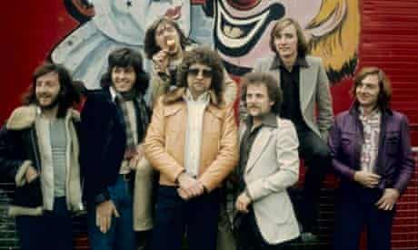 Jeff Lynne and ELO