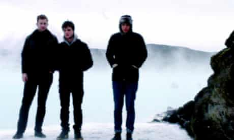 White Lies in Iceland
