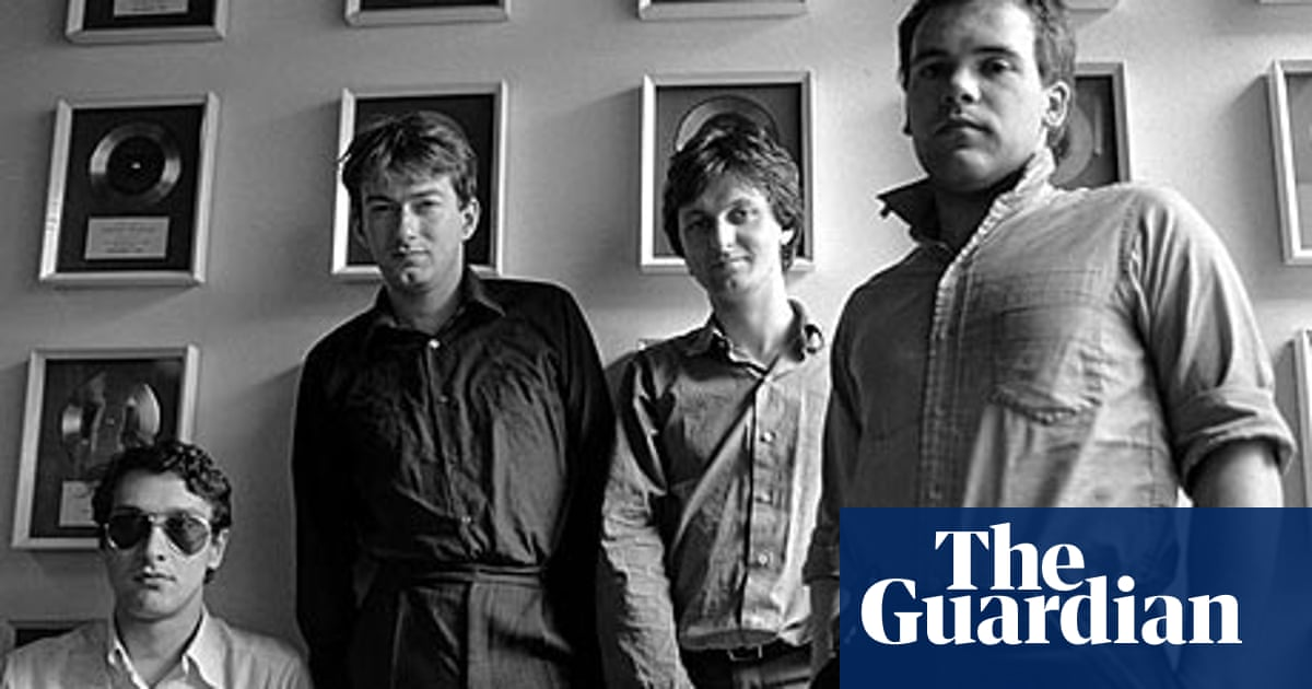 Damaged gods: Why Gang of Four were not the band I expected | Music