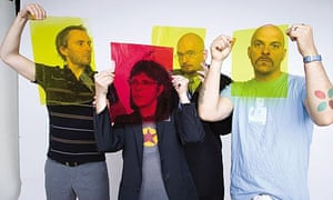 The Bad Plus and Wendy Lewis