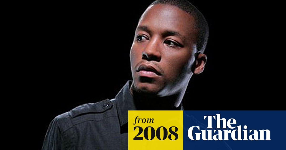 Lupe Fiasco to retire | Music | The Guardian