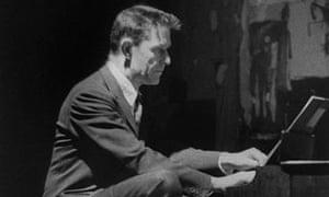 John Cage in 1961