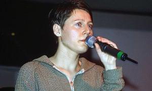 Liz Fraser, Cocteau Twins, 1996