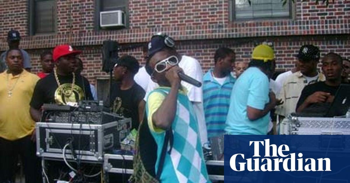 Scene and heard: Trancehall | Music | The Guardian