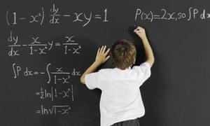 Pop maths board