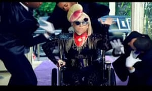 4_return Pickard of the pops - lady gaga