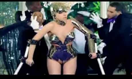 5_vees Pickard of the pops - lady gaga