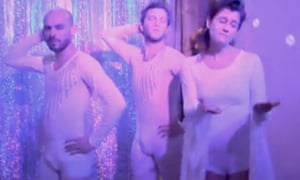 proud - Pickard of the pops - Peaches - Lose You