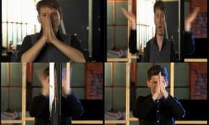 2_headclaps - Pickard of the Pops - Franz Ferdinand: Can't Stop Feeling