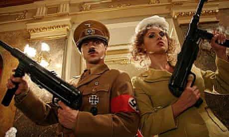Adolf Hitler kaput