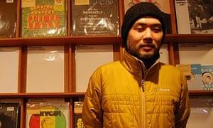 DJ Yukke