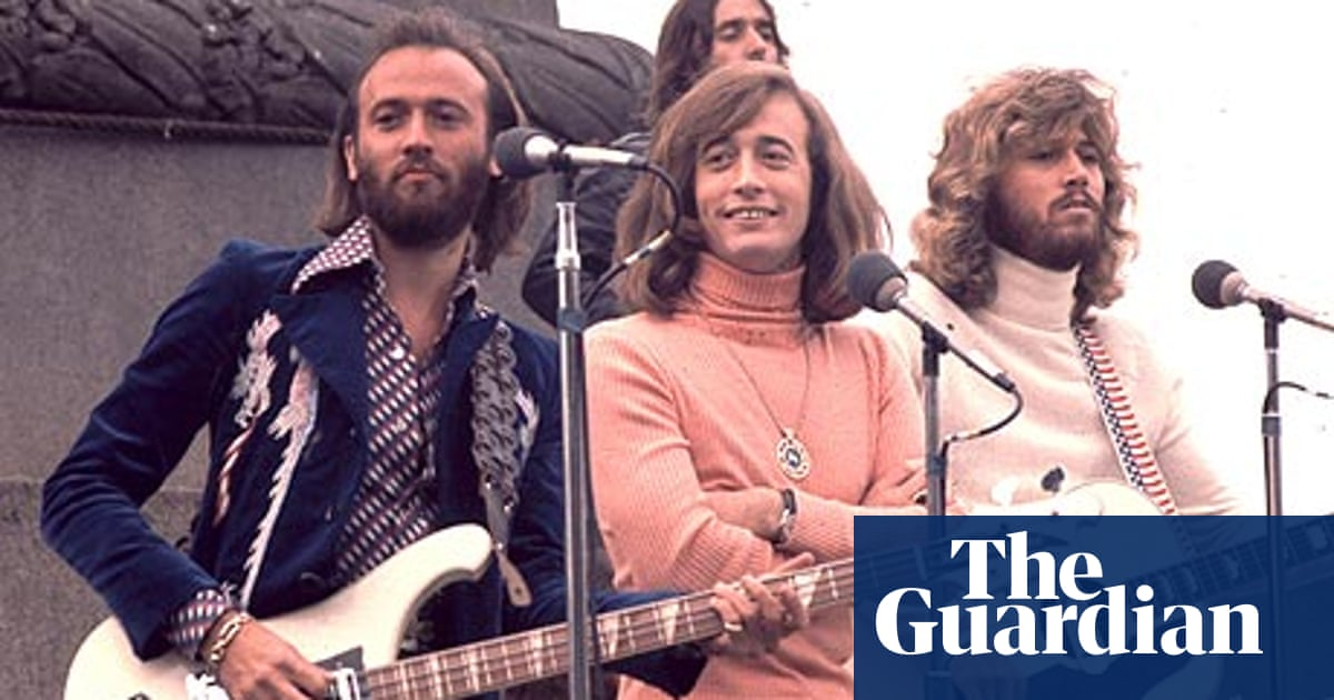 Alexis Petridis and Barry Gibb discuss forgotten Bee Gees