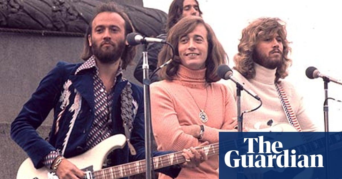 Alexis Petridis and Barry Gibb discuss forgotten Bee Gees' album
