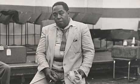 Charlie Parker in 1952