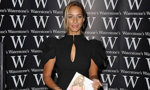 Leona Lewis at Waterstone's Piccadilly