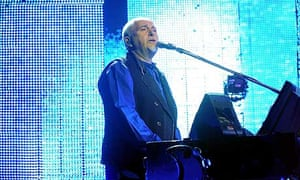 Peter Gabriel at Womad 2009