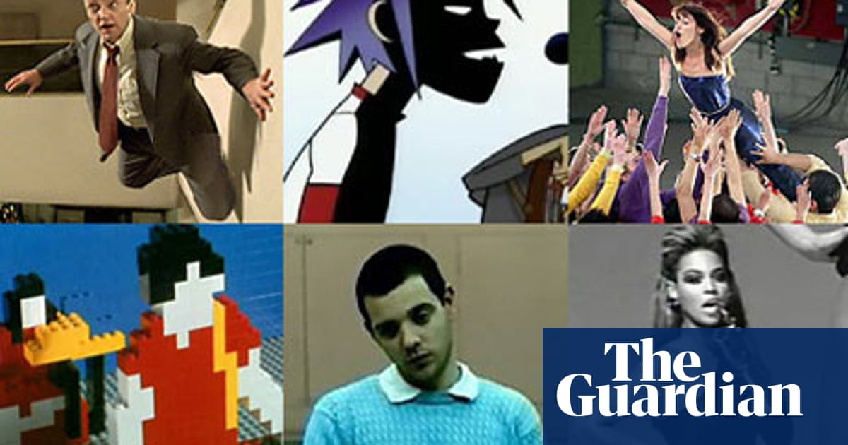 What are the best music videos of the noughties? | Music | The Guardian