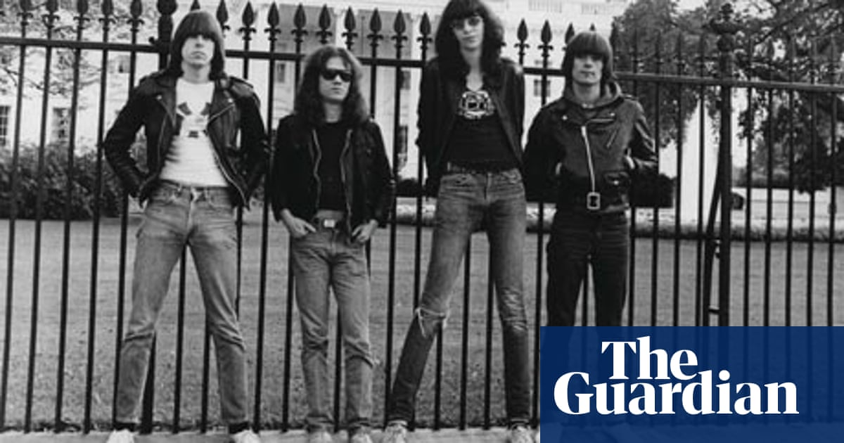 School of rock: B is for boredom   Music   The Guardian