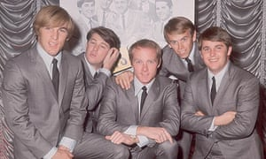 The Beach Boys In 1964 Now You Have Three Different Versions To Choose From Photograph Keystone Getty Images