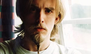 Norwegian black metal musician Varg Vikernes