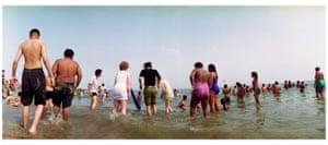 PJ Harvey gallery: PJ Harvey gallery- Coney Island