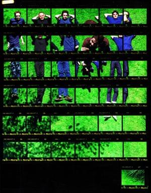 PJ Harvey gallery: PJ Harvey gallery- Spleen