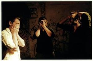 PJ Harvey Gallery: PJ Harvey Gallery