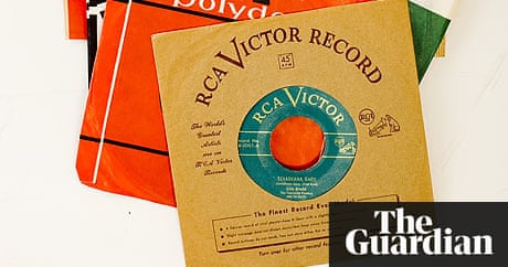 Bob Stanley On The Magic Of The 45rpm Vinyl Single Music