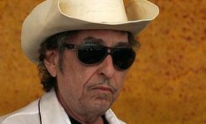 Bob Dylan, 2006 New Orleans
