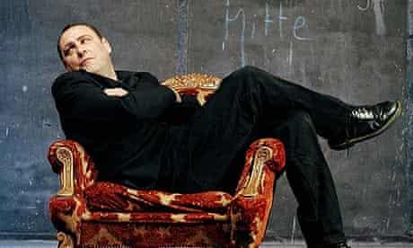 Jazz musician Gilad Atzmon
