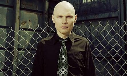 Billy Corgan of Smashing PumpkinsBilly Corgan of Smashing Pumpkins